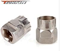 (small sleeve) 40134 type flywheel removing sleeve bicycle repair repair tools, bicycle repair tools