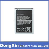 250pcs/lot High capcity B500BE 1900mah replacement battery for Samsung GALAXY S4 mini I9190 I9195 batteries bateria Free DHL