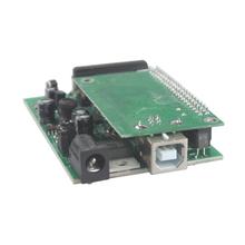 Free Shipping UPA USB 2014 V1 3 0 14 With Full Adaptors