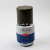 ibd Bonder UV Gel Nail Non Acid Primer 0.5oz 14ml Non-Acid Primer excellent nail art salon systerm