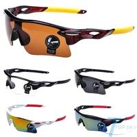 Outdoor Sun Glasses Cycling Windproof UV400 Sport Sunglasses Goggles ski goggles gafas de sol oculos de sol zonnebril suojalasit