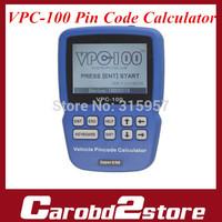 VPC-100 Hand-Held Vehicle PinCode Calculator with 300+200 Tokens VPC100 Pin Code Calculator