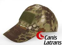 canislatrans tactical hats  baseball cap  for shooting hunting  CL29-0046