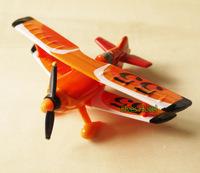 Pixar Planes Diecast #55 Van Der Bird Net 1:55 Loose RARE -P28