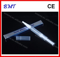 FREE EXPRESS SHIPPING!  100 pcs/lot Teeth Whitening Pen 44% CP Tooth Gel Whitener Bleaching Stain Eraser remove WITH BOX