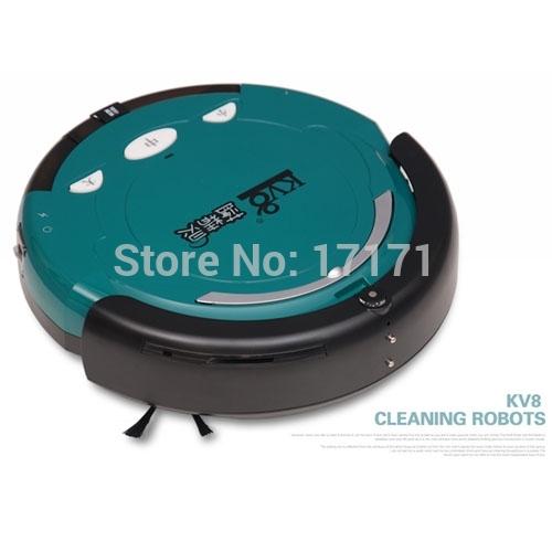 KV8 M-288 Multifunctional Cleaning Robot Intelligent Smart Vacuum Cleaner(Hong Kong)