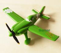 Pixar Planes Diecast Little King #14 Racer Ire 1:55 Loose RARE -P26