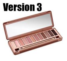 popular naked palette