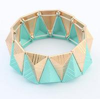 YXSP4658        2014 new fashion   Fashion Retro Stretch   Bracelets for women