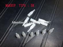 Free shipping 100 pcs Tattoo needle cap 5RL needles tattoo needle munsu needle cap 1 bag 5RT