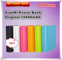Original Xiaomi Power Bank 10400mAh Portable