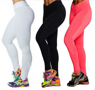 Fashion Leggings Wholesale Solid Leggings Women s