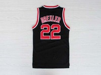 #22 Clyde Drexler Jersey,Rev 30 Throwback Basketball Jersey,Best quality,Authentic Jersey,Size S--XXXL,Accept Mix Order
