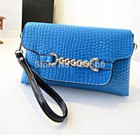 2014 New Arrivel Fashion Women's Cluth Handbags Small Messenger Bags Cross-body Bag Work Bag Totes Evening Bag Free Shipping
