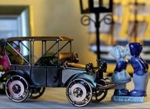 popular classic car decorations