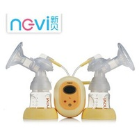 Breast pump electric breast pump silent automatic double bilateral intelligent lcd maternity breast feeding Ultra Medela Avent