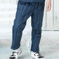 Free Ship Winter Toddler Kids Boy 2-9 Down Long Johns 90% Duck Down Long Pants Inside Wear Boys Trousers Size 90-130
