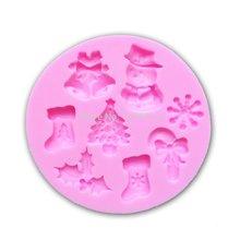 cheap decorative christmas soaps