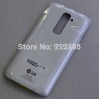 Back Cover Battery Door Housing for LG G2 D800 D801 D802 D803 LS980 VS980 white