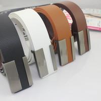 2014 Fashion men belt male leather belt boy strap waistband for men new arrival belt for men