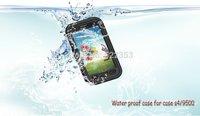 6 Colors General Waterproof Snowproof Dirtproof Shockproof Diving Case for Samsung Galaxy S4 i9500