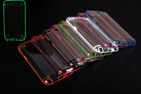 1PCS Florescent light case PC + TPU clear cover Series Hard Case for Samsung Galaxy S3 i9300 Luminous Cover , Free Shipping