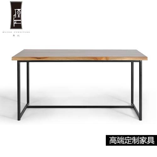 Mu-Fei-high-end-custom-furniture-study-furniture-desk-new-Chinese