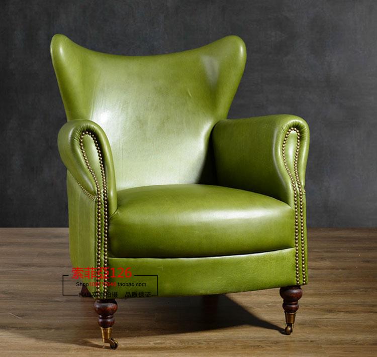 Online kopen wholesale green recliner uit china green recliner groothandel - Sofa smeedijzeren ...