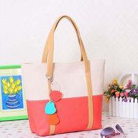 2014 Casual  spring bag vintage women messenger bags women's handbag leather handbags shoulder bags Free Shipping wholesale