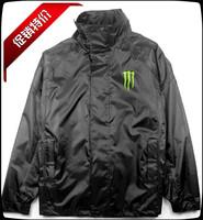 2014 new Reflective raincoat /motorcycle rainwear/Knight raincoat/suit raincoat  wind and rain suit raincoat