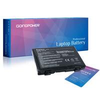 Laptop Battery For Asus A32-F52 A32-F82 L0690L6 L0A2016 F82 K40 K50 K51 K60 K61 K70 P81 X5A X5E X70 X8A K50IJ L0690L6 L0A2016