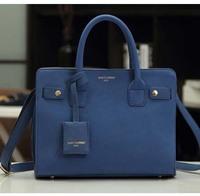 new arrive female women leather handbag single shoulder bag women messenger bag fashion