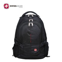 Details about SwissGear Laptop Backpack high-capacity multifunctional black school bag SA-9393