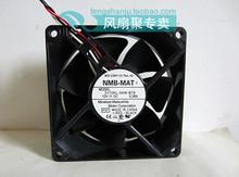 New original NMB 3110KL-04W-B79 8cm 12V0.38A80 * 80 * 25MM cisco2851 routing cooling fan(China (Mainland))