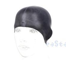 wholesale swim cap rubber