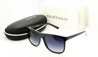 New 2014 Free Shipping Polarized Fashion Sunglasses Super Sunglasses Envoke