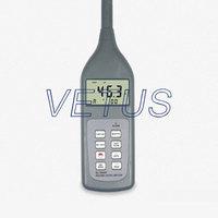 Digital Sound Level Meter, Self Calibration,SL5868P,SL-5868P Fast Shipping