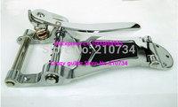 wholesale- Chrome Vibrato Tremolo Bridge for Archtop Hollow Semi Hollow Jazz Guitar