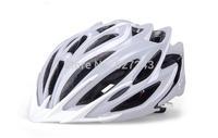 Free shipping Inbike Cycling helmet  super light sport bicycle helmets 24 air holes