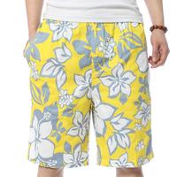 Fat men's plus size board shorts plus size summer male shorts loose beach shorts free shipping