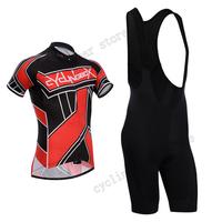 2014  cyclingbox  new arrival  mountain bike jersey
