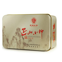 [Lapsang Souchong] 2014New Top Grade Black Tea from Professional Tea Planter Direct 60g/2.11oz Tinned Gift Box