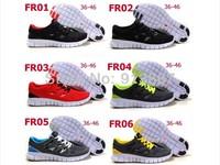 2014 Free Run Bareboot Running Shoes,Flexiable High Quality Shoes Men, Women's 2.0 Walking Shoes Free shipping
