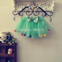 Skirts Kids  2014 Spring Summer Petti Skirt Tulle New  Skirts Girls Infant Tutu Skirt Veil