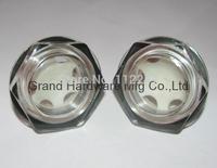 M42x1.5 Plastic oil sight glass