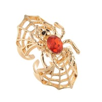 20% discount of 3pcs or more fashion high quality cobweb adjustable ring J164