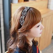 wholesale plastic hairband