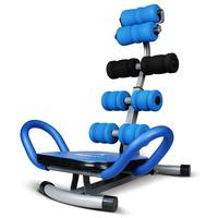 Fitness equipment household ad abdomen drawing dawdler sports machine ab machine