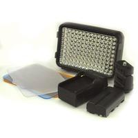 Pro XT-126 LED Video Light for DV Camcorder Lighting lamp Photography studio light camera light photo camera studio flash