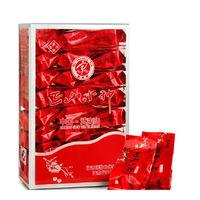 [Lapsang Souchong] 2014New Top Grade Black Tea Wuyi Mountain Cliff Black Tea 125g in PVC box
